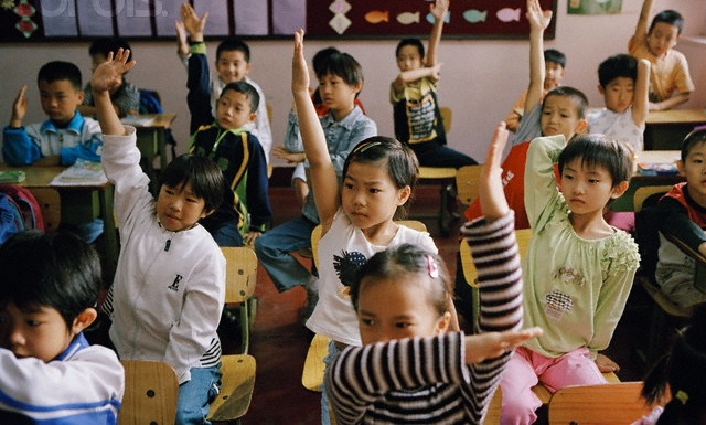 the education in china and australia