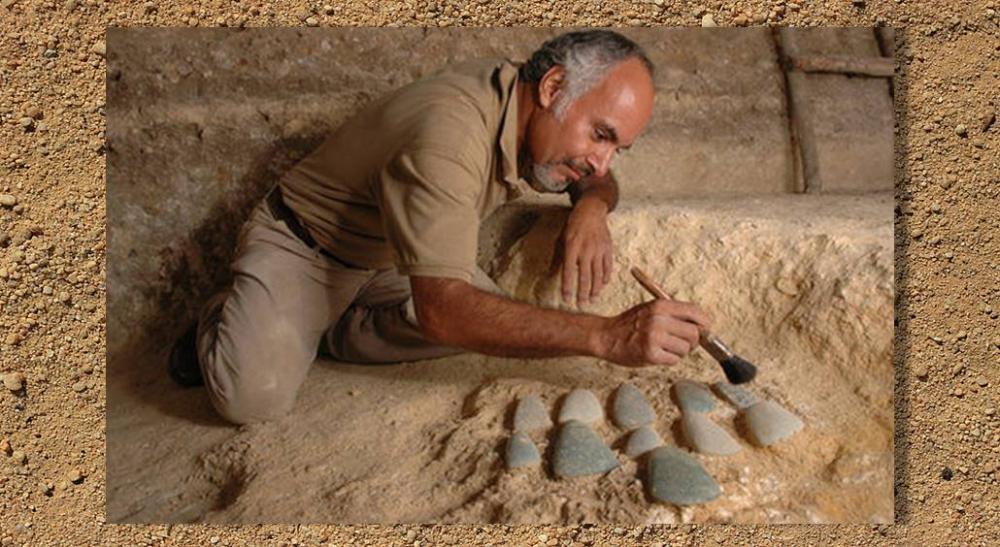 Картинки на профессию археолог
