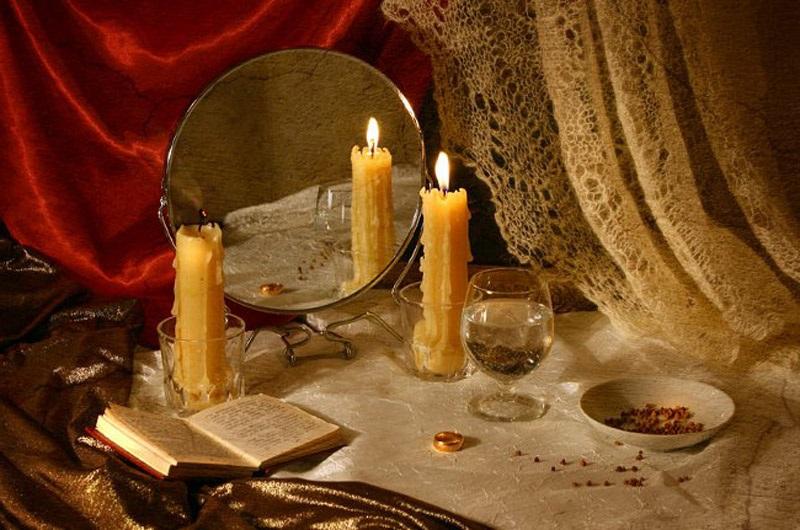 Старинные святочные гадания: на судьбу, любовь и не только