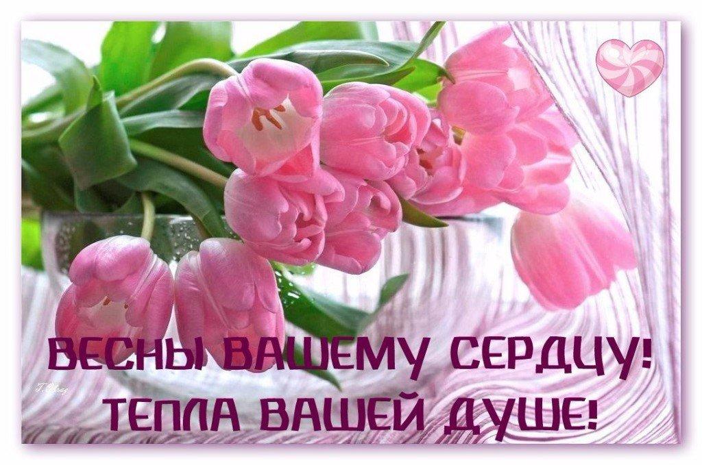 Отличных выходных и хорошего настроения картинки весна