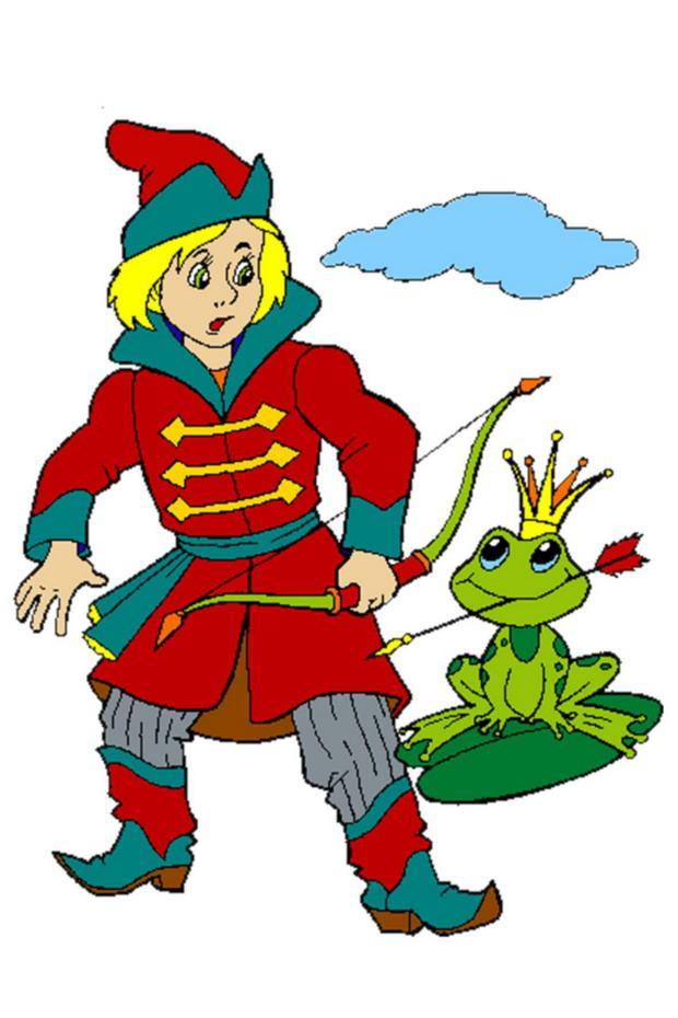 рецепт красивые картинки со сказочными героями библиотека смайлик