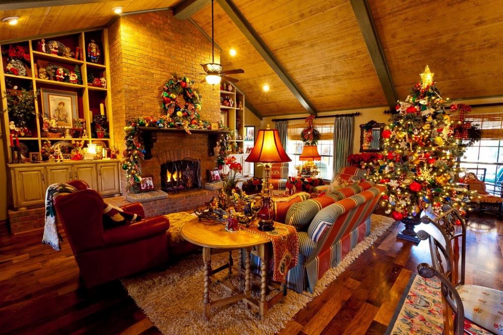 начинается подбора новогодние картинки как у себя дома неизвестен