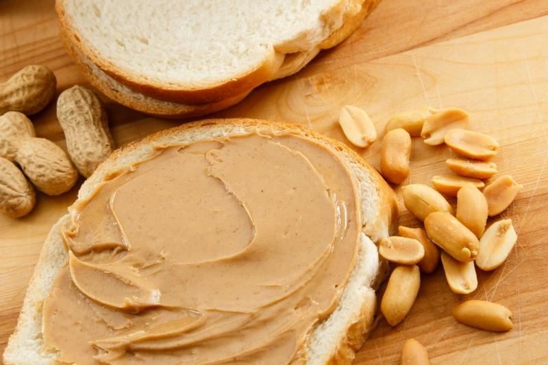 Арахисовая паста рецепт с фото