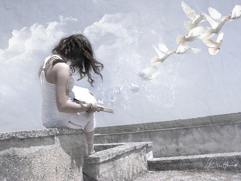 я без тебя как птица без крыла картинки уютный коттедж
