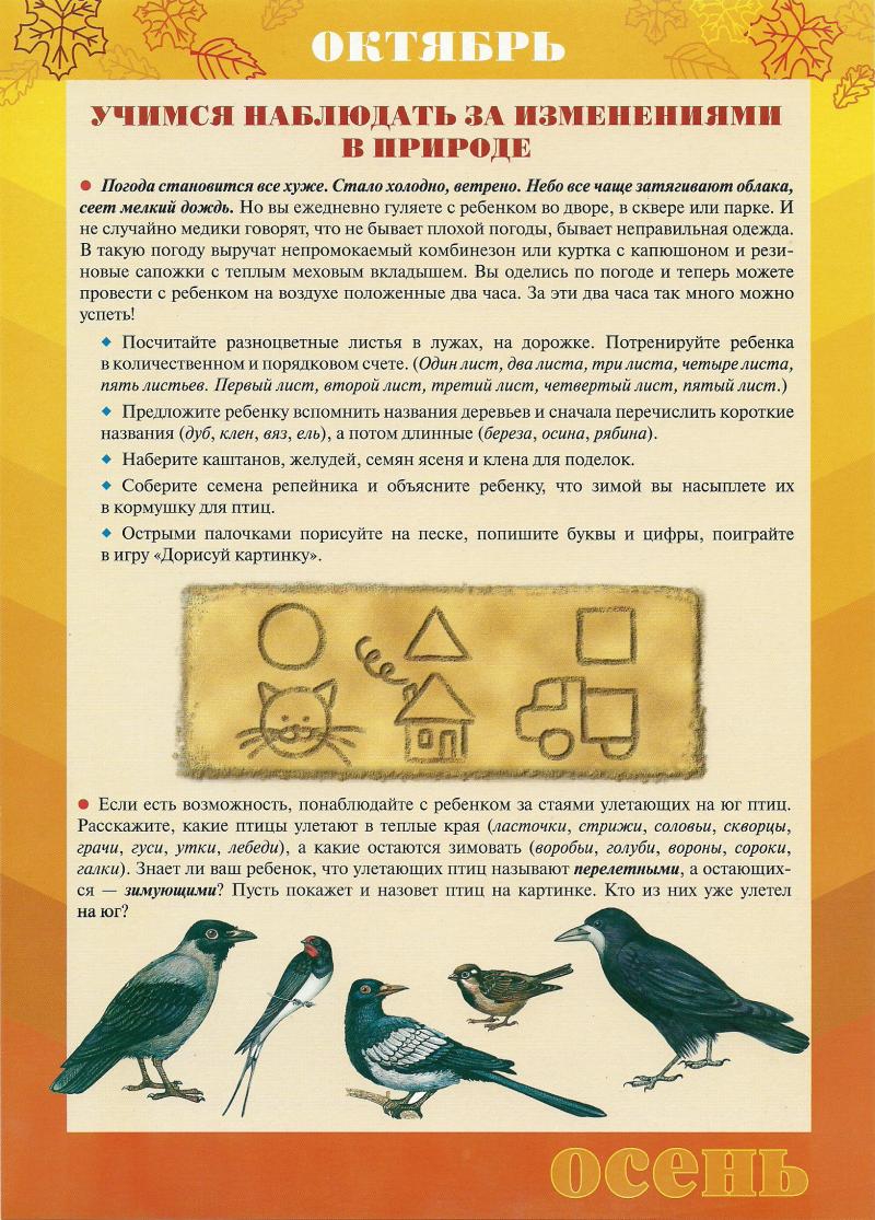 Материалы для оформления родительского уголка в групповой.