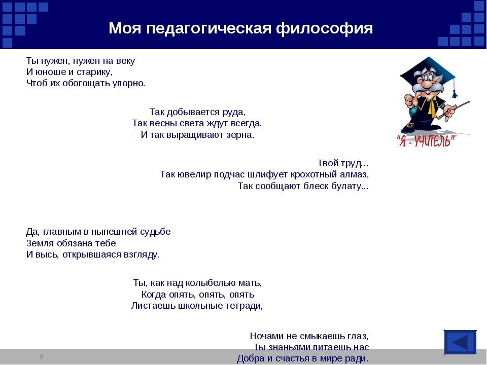 Сочинение на тему профессия школьный учитель английского стандарту