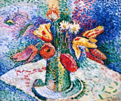 EARTA.ru Картины Наброски Зарисовки image_5b70492b123de Картины маслом. Стили в живописи. Фовизм Масляная живопись