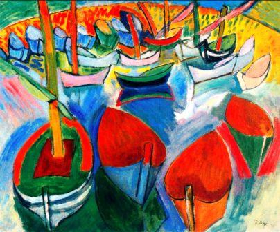 EARTA.ru Картины Наброски Зарисовки image_5b7049ad6f328 Картины маслом. Стили в живописи. Фовизм Масляная живопись