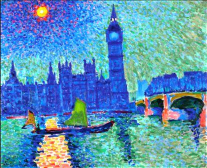 EARTA.ru Картины Наброски Зарисовки image_5b704d588cd88 Картины маслом. Стили в живописи. Фовизм Масляная живопись