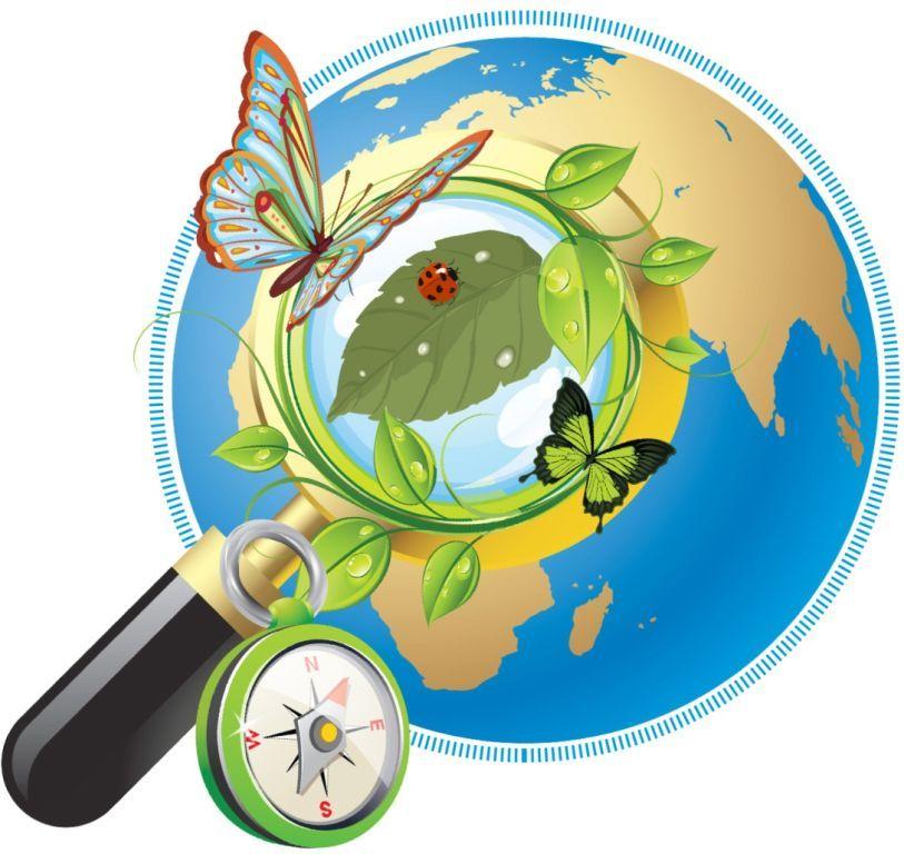 Картинки для детей по экологии