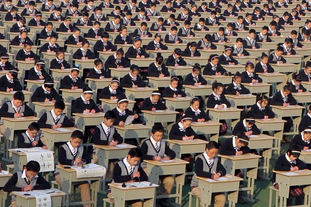 Картинки для презентации про китайскую школу