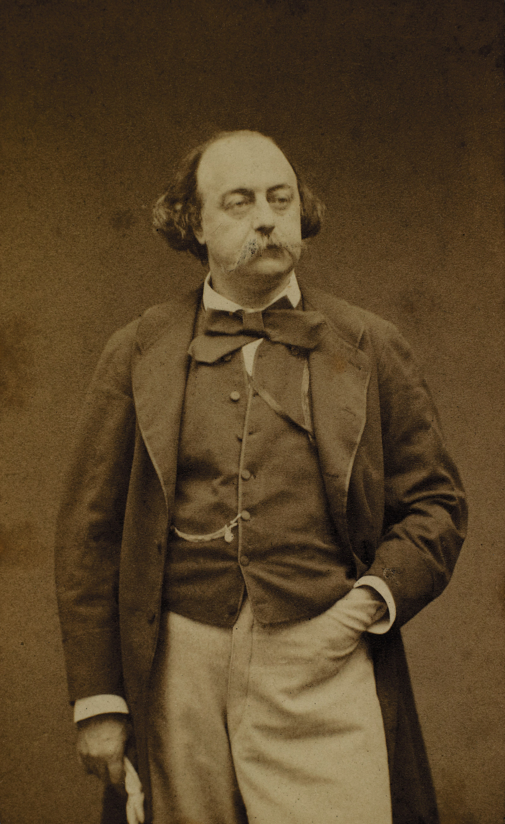 flaubert thesis This thesis is part of the collection entitled: unt theses and dissertations and was provided by unt libraries to digital library, a digital repository hosted by the unt libraries it has been viewed 2125 times , with 150 in the last month.