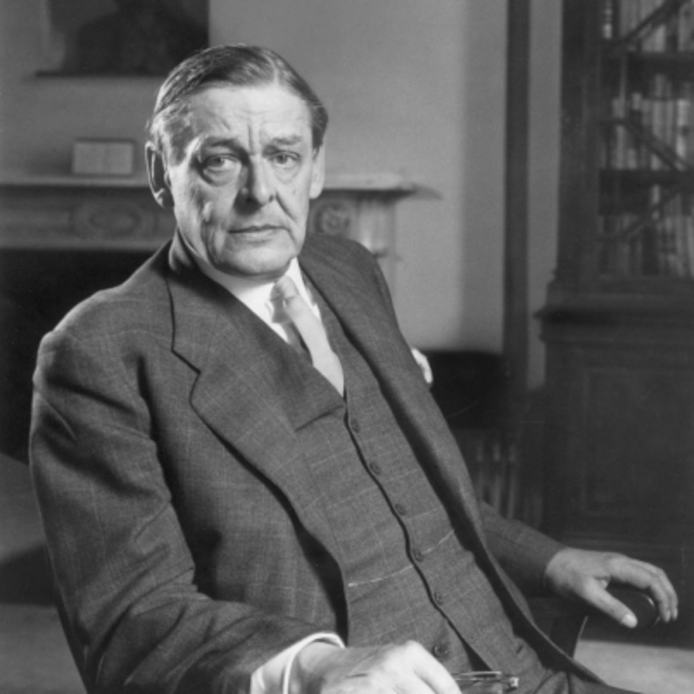 ts eliot writing style What was the writing style of ts eliot what makes his style so unique from others of his period.