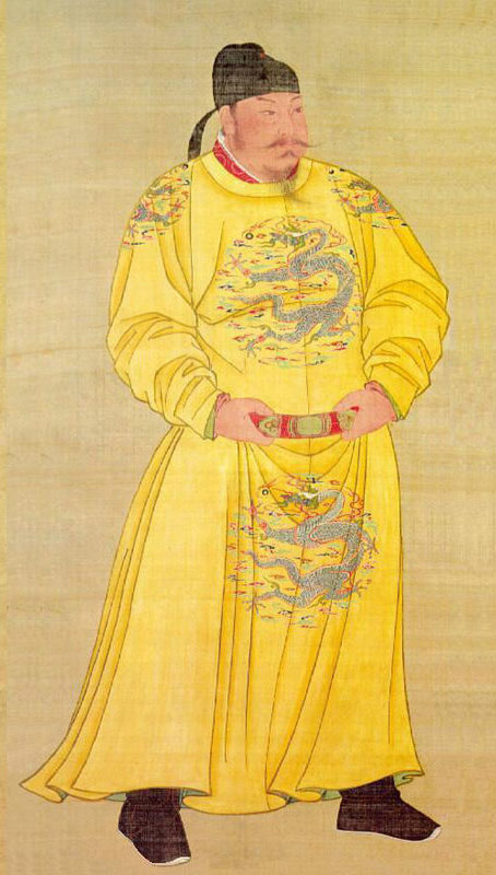 an analysis of the tang dynasty as a dynasty of immense power great wealth and sophistication