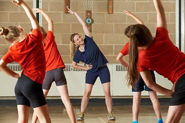 Физическая культура как средство формирования здорового образа ...