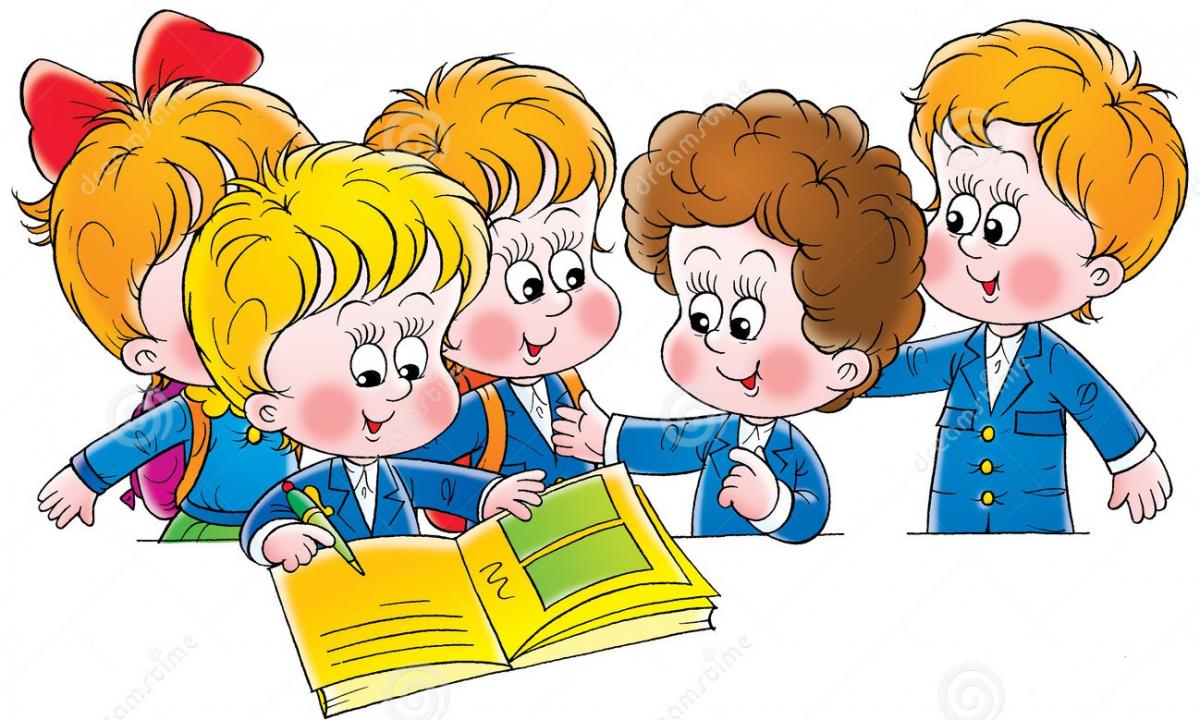 Ребенок в школе картинки для детей