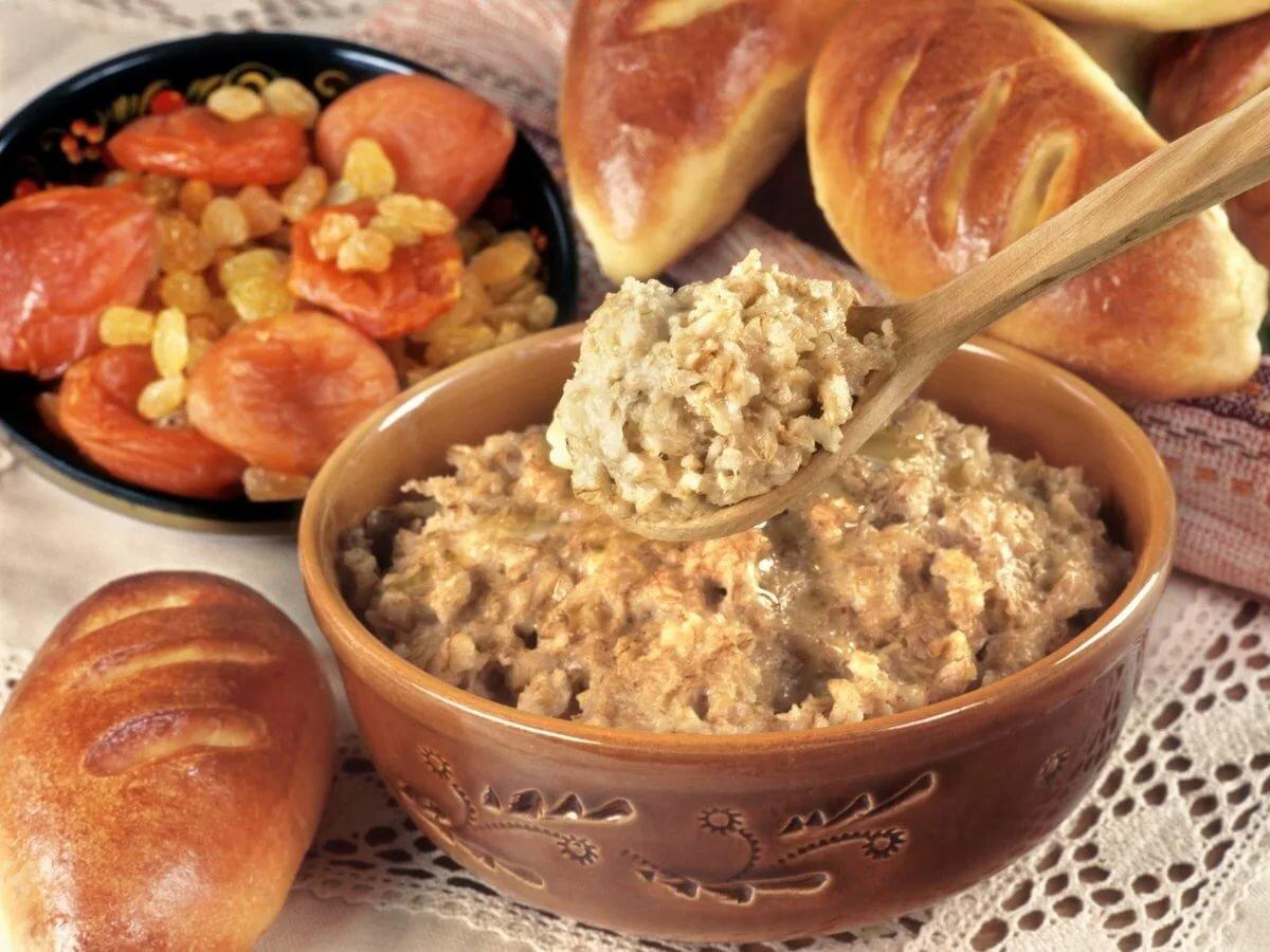 Национальные блюда россии картинки для детей