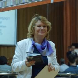 преподаватель испанского осадчая надежда юрьевна продажи