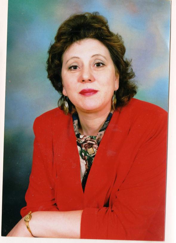 Контрольная работа по теме Атмосфера дисциплина Естествознание СПО Сусекова Татьяна Владимировна