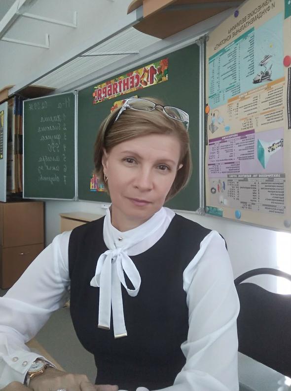 Светлана Владимировна - DocDoc